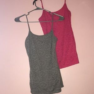 Two Aeropostale tank tops for the price of 1!!
